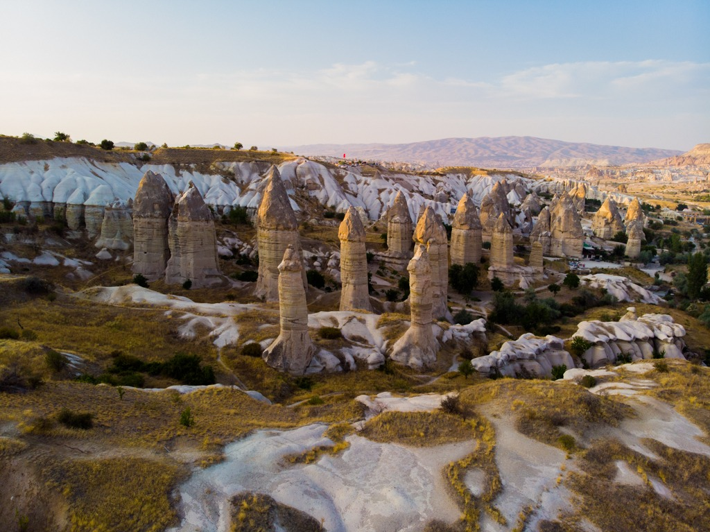 where-to-find-the-fairy-chimneys-in-cappadocia