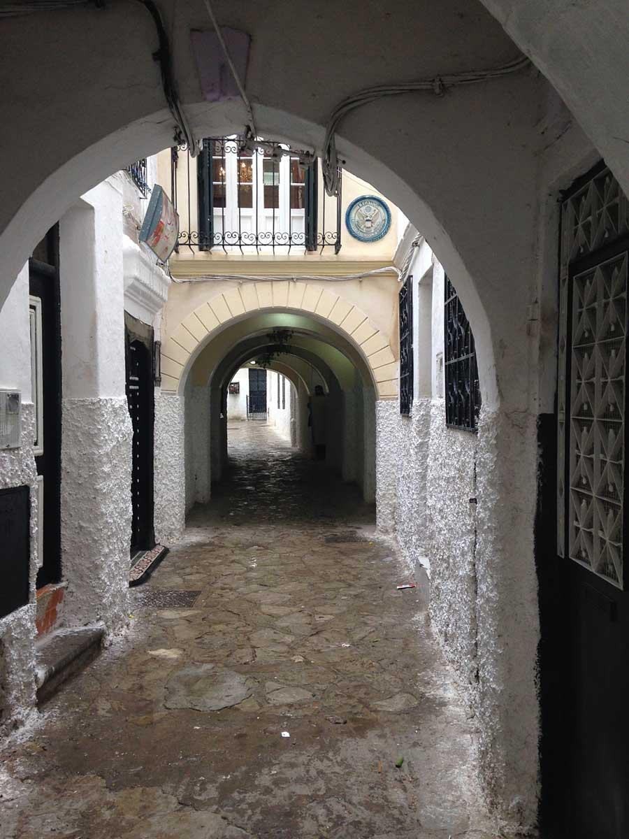 Old Jerusalem vibes