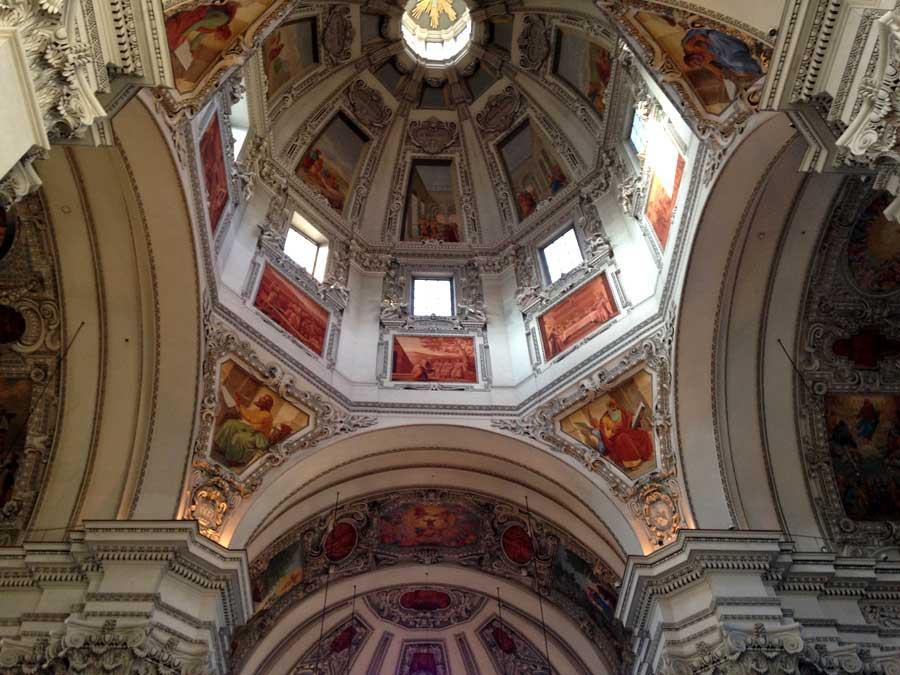 Salzburg Dome