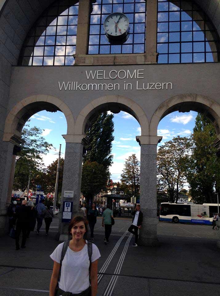 Willkommen in Lezern