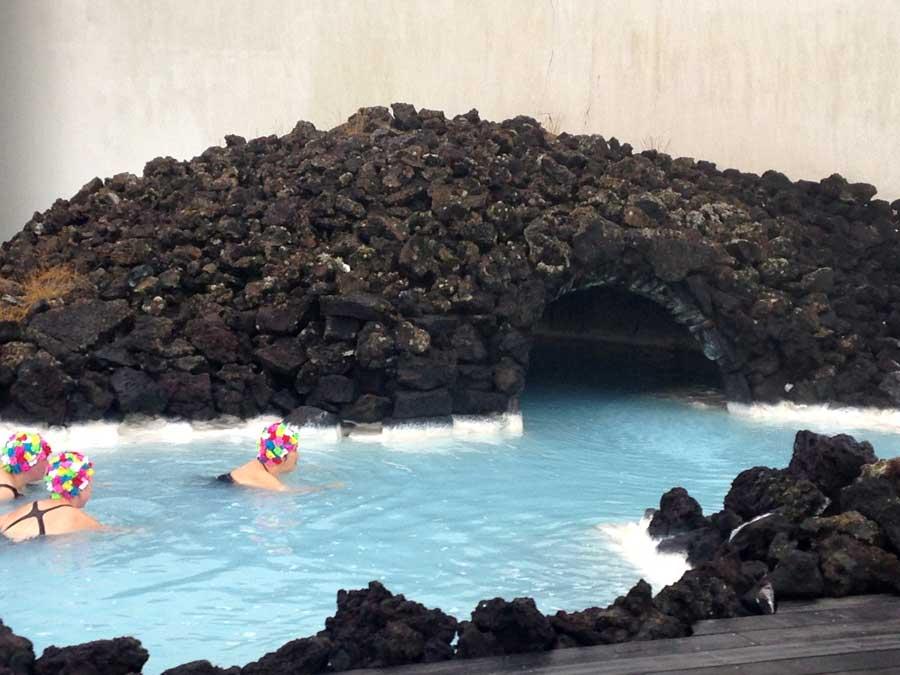 Laugardalslaug, Iceland