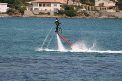 location flyboard ste maxime 83