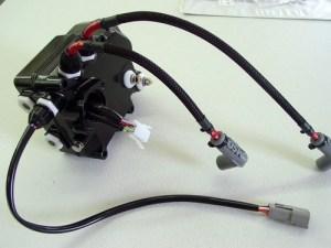 Electrical Box  Ignition Systems Restoration Services  Kawasaki JS550 550SX JS440 Kawasaki