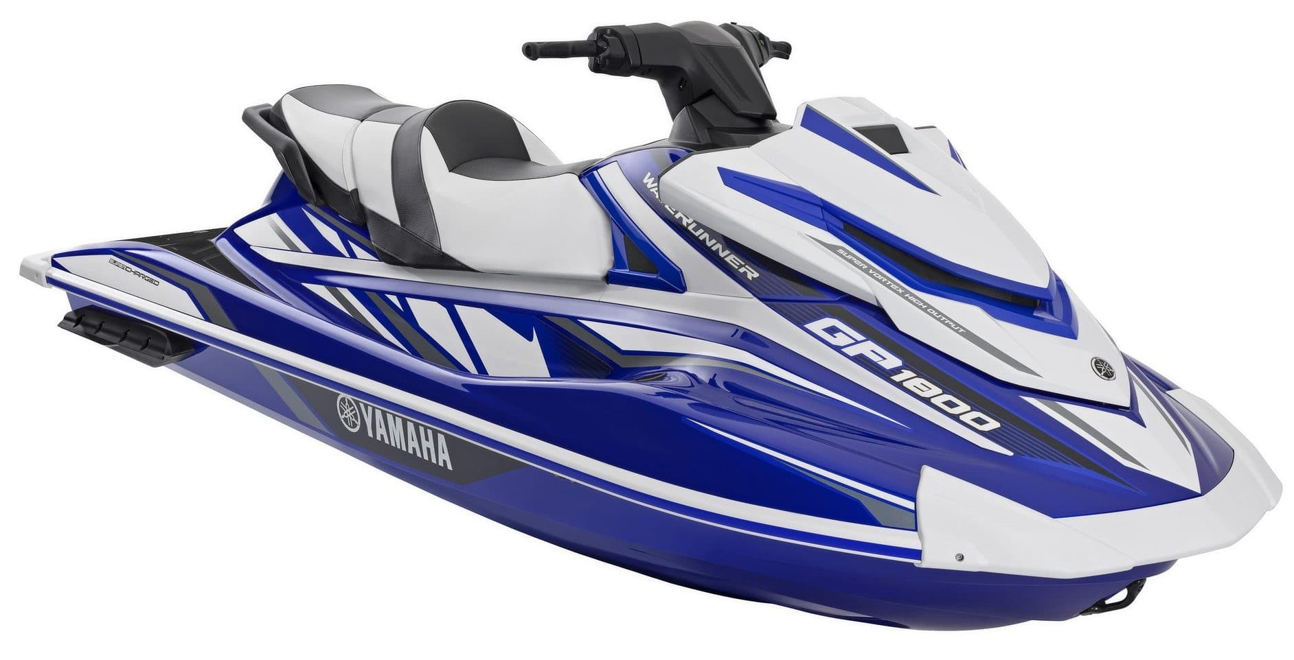 Yamaha gp1800 review top speed specs more for Yamaha gp1800 horsepower
