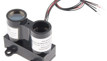 Scanse Sweep LIDAR Software Install - JetsonHacks
