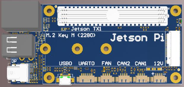 Jetson Pi