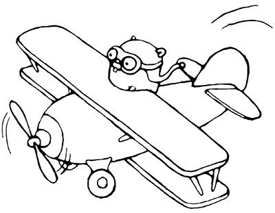 Golang plane