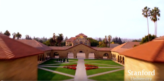 Stanford Lecture