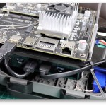 Install Jetson Power Cable