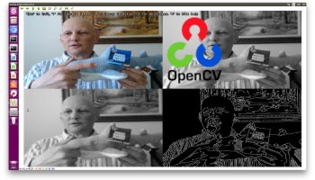 Build OpenCV 3 4 on NVIDIA Jetson AGX Xavier Developer Kit
