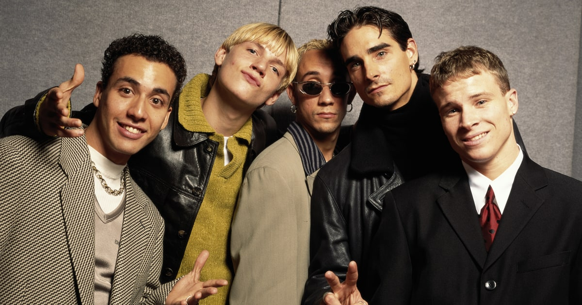 Image result for backstreet boys