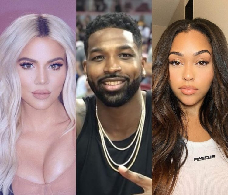 Tristan Thompson and Jordyn Woods Are Getting Roasted On ...