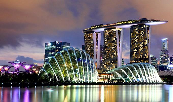 Singapore   $109^