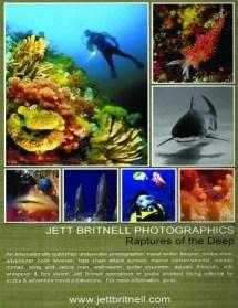 Jett Britnell Advert