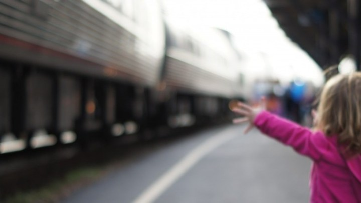#AmtrakResidency – I (basically) did this, and it was awesome.