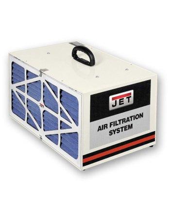 Jet AFS-500 Ilmanpuhdistin puuverstaalle | jettools.fi