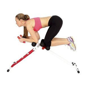 Beste nützliche Bauchwegtrainer Übungen