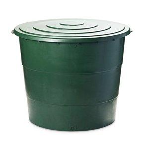 Was ist ein Regenwassertank Test und Vergleich?