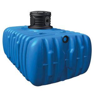 Wie funktioniert ein Regenwassertank im Test und Vergleich?