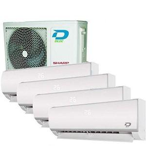Worauf muss ich beim Kauf eines Split Klimaanlage Testsiegers achten?