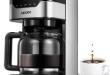 Aicook Siebträgermaschine kaufen im Test & Vergleich