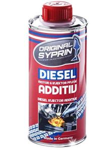 Was ist ein Diesel Reiniger Test und Vergleich?