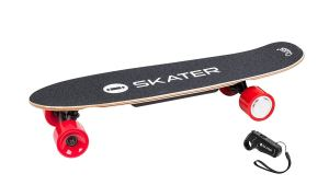 Wie funktioniert ein Elektro Skateboard im Test und Vergleich?
