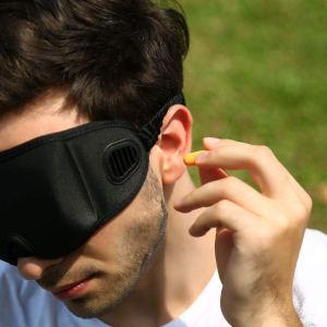 Wie funktioniert ein Schlafmaske im Test und Vergleich?