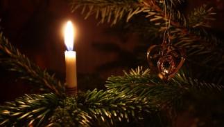 christmas-1932873_1920 kabellose Kerzen mit Timer