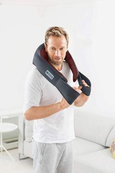 Das Shiatsu-Nacken-Massagegerät von Beurer