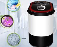 Welche Mini Waschmaschine ist der beste im Test?