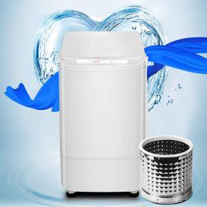 Nach diesen Testkriterien werden Mini Waschmaschine bei uns verglichen