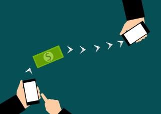 Geld ins Ausland überweisen
