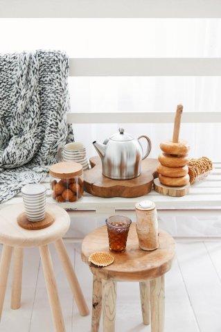 Die Teekanne von Bredemeijer