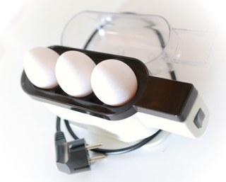 Der Eierkocher