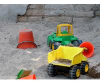 Ab wann kann man einen Sandkasten für Kinder kaufen?