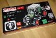 Tronico 10069 Metallbaukasten Traktor Fendt 313 Vario im Test