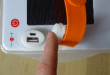 LuminAID Solarlaterne im Test