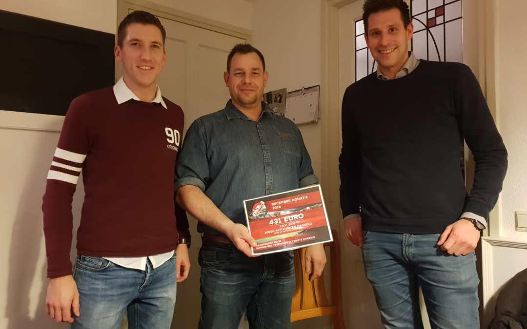 Supports vereniging FC Twente