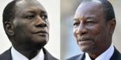 Côte d'Ivoire - Guinée : un arbre à palabres pour Kpéaba