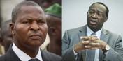 Présidentielle en Centrafrique : Dologuélé et Touadéra en tête au 1er tour, selon les résultats provisoires