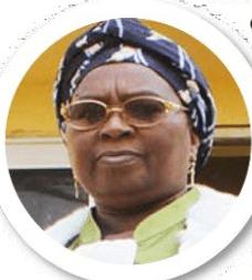 La juge Salifou Fatimata Bazeye
