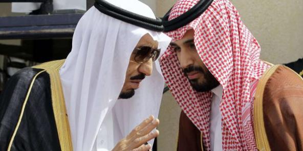 Arabie saoudite : Mohammed ben Salman veut « régler ses comptes avec la  partie politisée du clergé » – Jeune Afrique