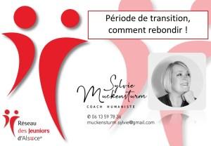 128 ÈME RENCONTRE-CAFÉ LE 9 avril 2020 Période de transition, comment rebondir!
