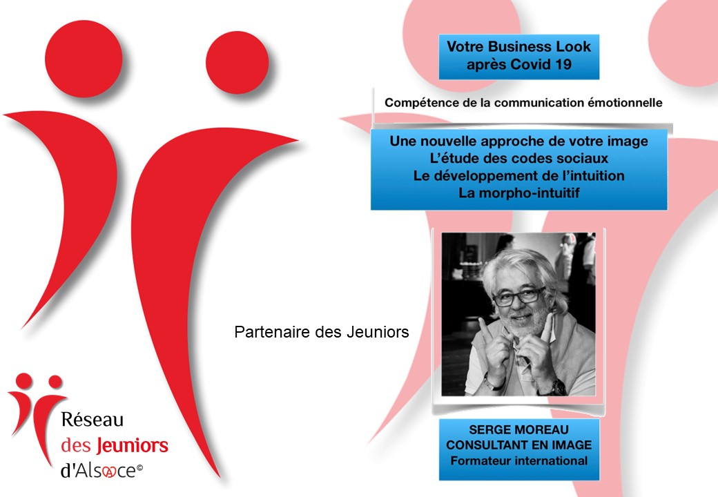 Serge Moreau Jeuniors