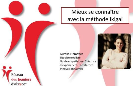 Aurélie Rémetter Jeuniors d'Alsace