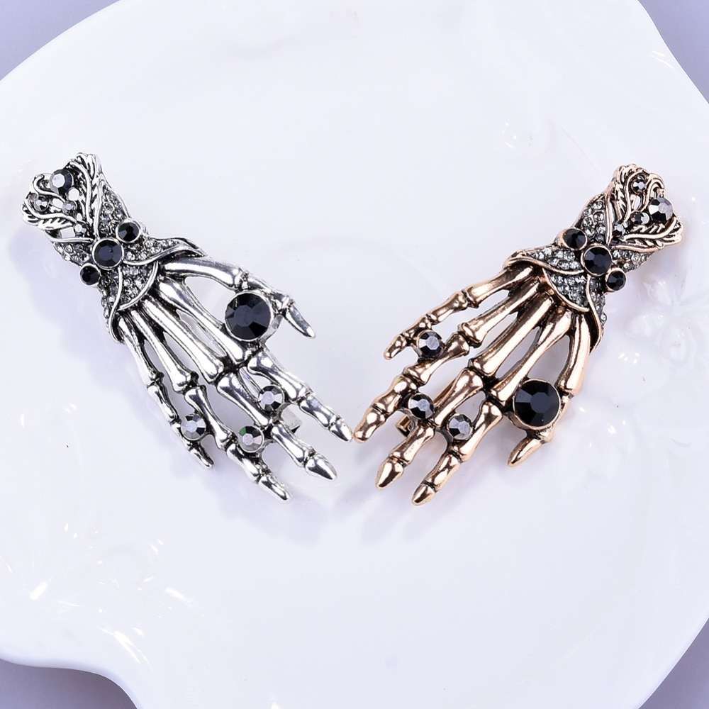 Gothic Brooch For Women