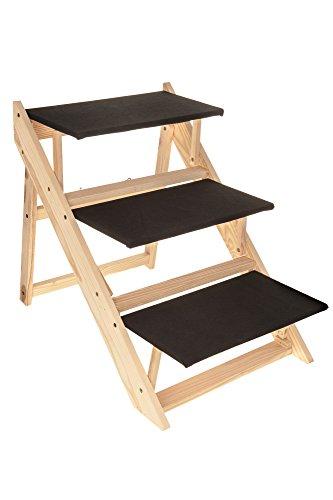 Rampe pliable pour chien, animal domestique, facile à gravir, escalier portable, échelle, chiot, voyage