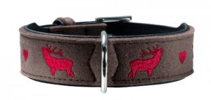 Hunter My Deer Collier pour Chien