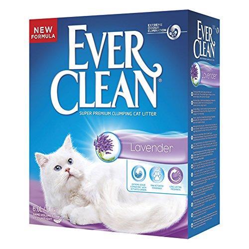 Ever Clean pour Chat Lavande